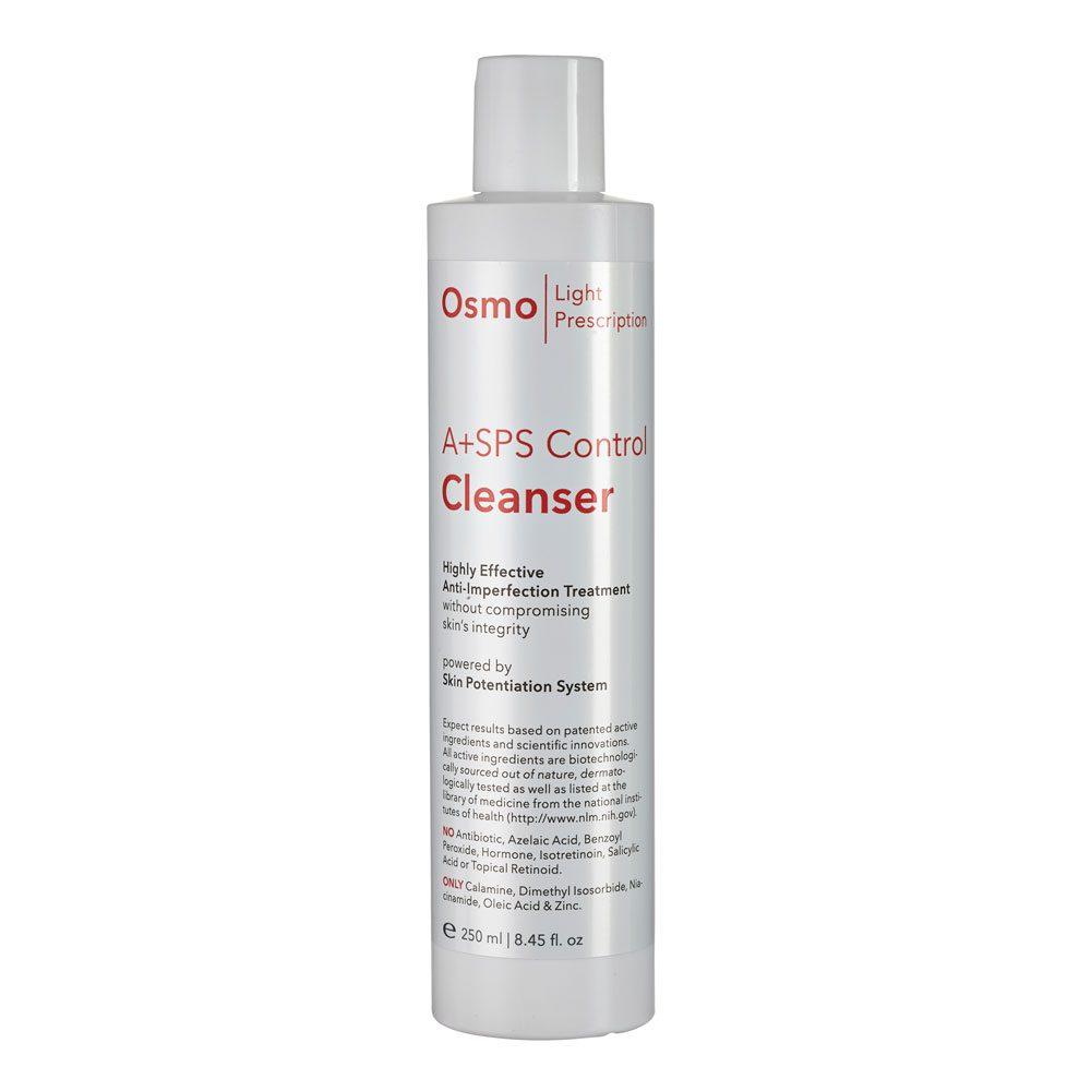 Tratamiento acné - Limpiador control de Osmo Light